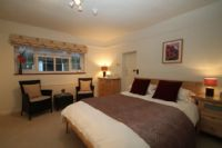Woodacre Dog-friendly B and B Arundel West Sussex
